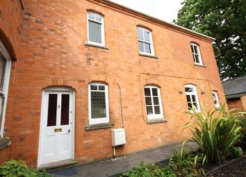 Thumbnail 1 bed town house to rent in Thorneloe Road, Worcester