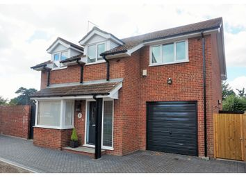 Thumbnail 3 bed detached house for sale in Mill Road, Deal