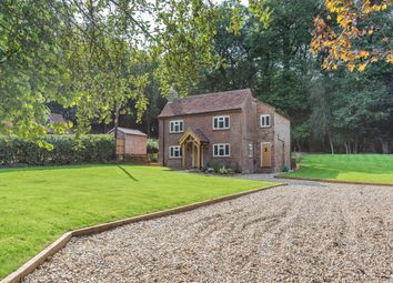 Thumbnail 3 bed detached house for sale in Northchapel, Petworth