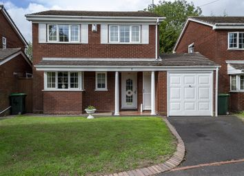 4 bed detached house for sale in Leahouse Gardens, Oldbury, West Midlands B68