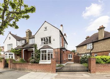 Thumbnail 5 bed property to rent in Burney Avenue, Surbiton
