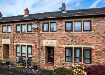 Thumbnail 3 bedroom mews house for sale in Ballard Close, Littleborough