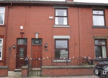 Thumbnail 2 bed terraced house to rent in Brown Street, Littleborough