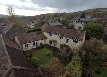 Thumbnail 3 bed property for sale in Back Lane, Draycott, Cheddar