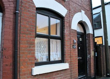 Thumbnail 2 bed end terrace house for sale in Egerton Street, Ashton-Under-Lyne