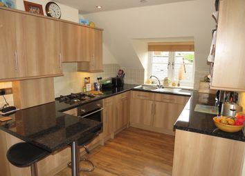 Thumbnail 1 bed flat for sale in Gundry Lane, Bridport