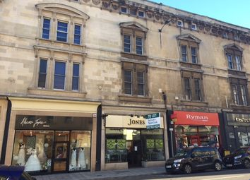 Thumbnail Retail premises to let in Queens Road, Bristol