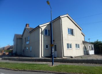 Thumbnail 2 bed flat to rent in Mill Lane, Felixstowe