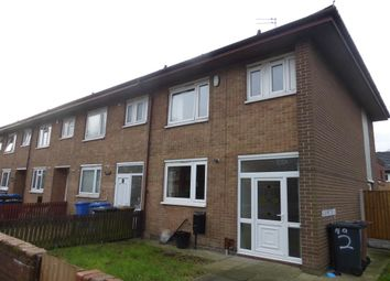Thumbnail 3 bedroom end terrace house for sale in William Street, Derby