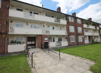 Thumbnail 3 bedroom flat to rent in Victoria Road, Salford