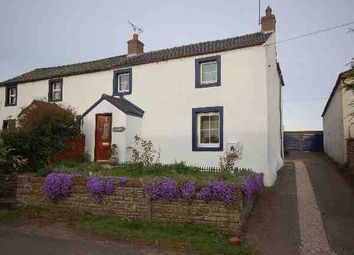 Thumbnail 3 bed cottage for sale in Glen Cottage, Cliburn, Penrith, Cumbria
