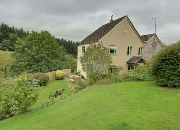 Thumbnail 3 bed detached house for sale in Popes Hill, Newnham