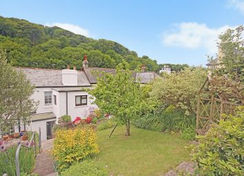 3 bed property for sale in Woodleigh, Armada Road, Cawsand PL10