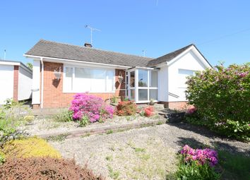 Thumbnail 2 bed detached bungalow for sale in Ashford Close North, Croesyceiliog, Cwmbran