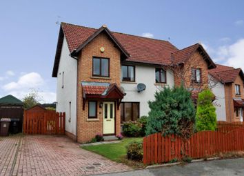 3 bed semi-detached house to rent in Concraig Gardens, Kingswells AB15