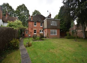 Thumbnail 5 bed property to rent in Anstell House, Donnington Square, Newbury
