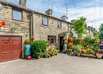 Thumbnail 4 bed end terrace house for sale in Cragg Row, Saltforth, Barnoldswick