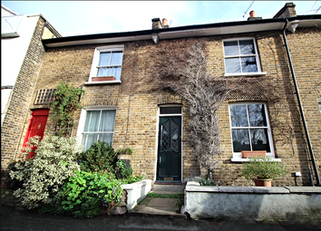 Thumbnail 2 bed cottage for sale in Colomb Street, Greenwich