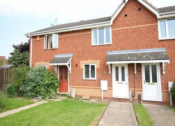 Thumbnail 2 bedroom terraced house to rent in St Pancras Way, Chester Green, Derby