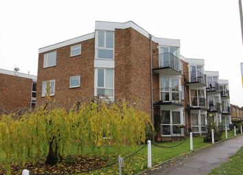 Thumbnail 2 bed flat for sale in Ash Court, North Chingford, London