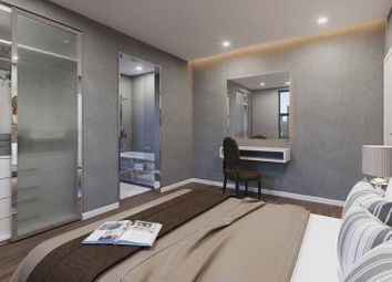 Thumbnail 1 bed flat for sale in Woden Street, Salford