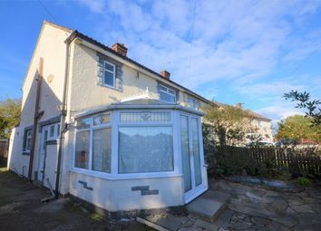 Thumbnail 3 bed semi-detached house to rent in Darkfield Lane, Pontefract
