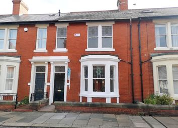 Thumbnail 3 bed terraced house to rent in Simonburn Avenue, Fenham, Newcastle Upon Tyne