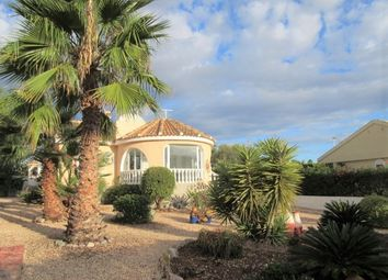 Thumbnail 2 bed villa for sale in Cps2594 Camposol, Murcia, Spain