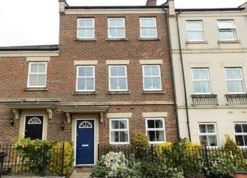 Thumbnail Property to rent in Dowland Close, Swindon