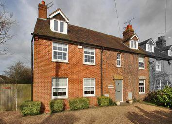 Thumbnail 5 bed end terrace house for sale in Camden Terrace, Sissinghurst, Kent