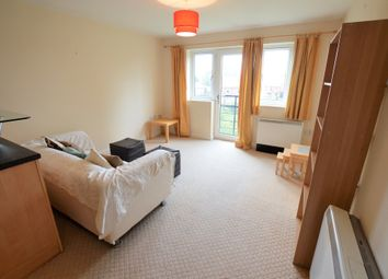 Thumbnail 2 bedroom flat for sale in Yearsley House, Fossway, York