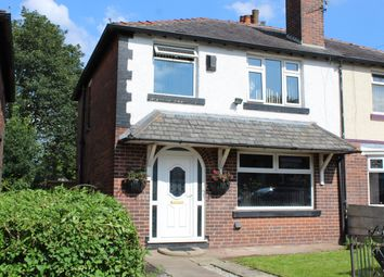 Thumbnail 3 bed semi-detached house for sale in Lobelia Avenue, Farnworth