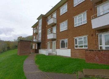 Thumbnail 2 bed flat to rent in Morley Close, Newport