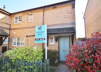 Thumbnail 2 bedroom semi-detached house for sale in Whittington Way, Bream, Lydney