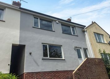 Thumbnail 3 bed terraced house for sale in Greenway Close, Torquay