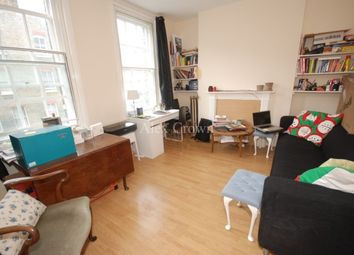 Thumbnail 4 bed flat to rent in New Road, London