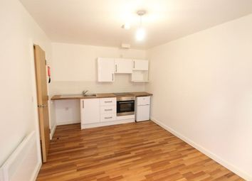 Thumbnail 1 bed flat to rent in Clyde Court, First Floor, 11 Erkskine Street