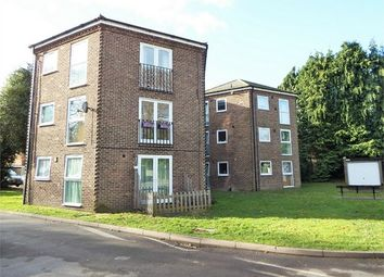 Thumbnail 2 bed flat for sale in Quinneys, Farnborough, Hampshire