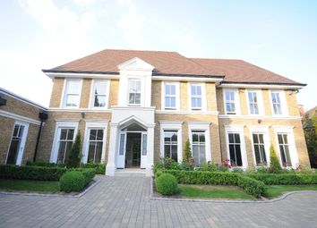 Thumbnail 5 bed detached house to rent in Fox Warren, Shrubbs Hill Lane, Ascot