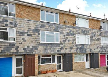 3 bed terraced house for sale in Livingstone Road, Horsham RH13