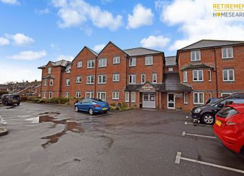 Thumbnail 1 bed flat for sale in Allandale Court, Burnham-On-Sea