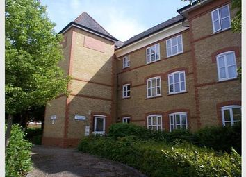 Thumbnail 1 bedroom flat for sale in Beveridge Court, Pennington Drive, London, City Of London