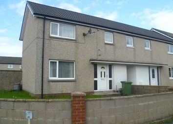 Thumbnail 3 bed semi-detached house to rent in Baffin Place, Eastriggs, Annan