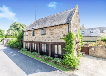 Thumbnail 4 bed barn conversion for sale in Great Rissington, Cheltenham