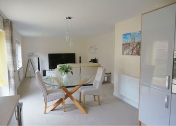 Thumbnail 2 bed detached bungalow for sale in Catherton Close, Ludlow
