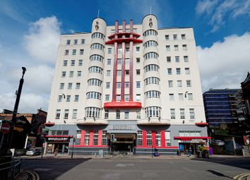 Thumbnail 2 bed flat for sale in 460 Sauchiehall Street, Glasgow