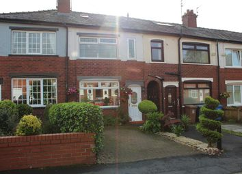 Thumbnail 4 bedroom town house for sale in Bowness Avenue, Meanwood, Rochdale