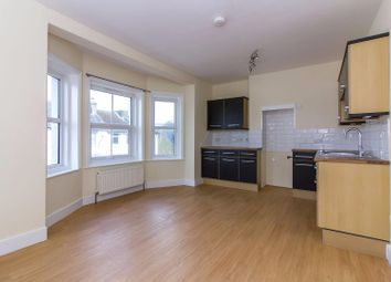 Thumbnail 2 bed flat for sale in Pond Hill Road, Shorncliffe Camp, Folkestone
