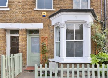 Thumbnail 4 bed property for sale in Olinda Road, London