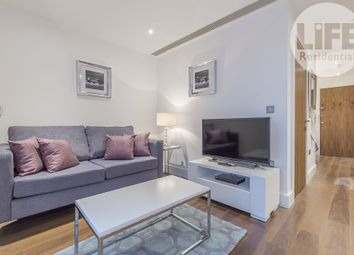 Thumbnail  Studio to rent in Duckman Tower, 3 Lincoln Plaza, Canary Wharf, London